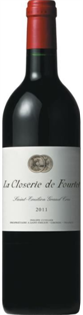 Clos Fourtet Saint-Emilion 2011 750ml